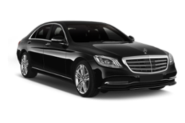 MB S500L 5.5 - CHAUFFEUR ONLY
